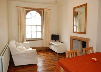 Thumbnail 1 bed flat to rent in Spring Street, Paddington