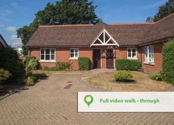 Thumbnail 1 bed property for sale in Coverdale Court, Yeovil