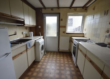 Thumbnail 3 bed terraced house to rent in Fitzroy Street, Leicester