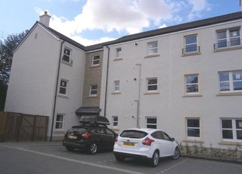 Thumbnail 2 bedroom flat to rent in Thorny Crook Gardens, Dalkeith