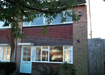 Thumbnail Parking/garage to rent in St Dunstans Close, Canterbury, Kent