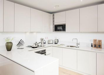 "Thumbnail 2 bed duplex for sale in ""Dickens House-Duplex"" at St. Pancras Way, London"