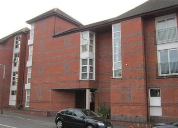 Thumbnail 1 bedroom flat to rent in Suffrage Street, Smethwick