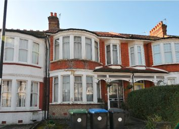 Thumbnail 3 bed terraced house for sale in The Rise, Palmers Green, London