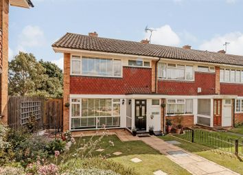 Thumbnail 3 bed terraced house for sale in The Furlongs, Ingatestone