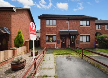 Thumbnail 2 bedroom semi-detached house for sale in Kinder Gardens, Sheffield, South Yorkshire
