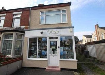 Thumbnail 3 bed property for sale in Stamford Avenue, Blackpool