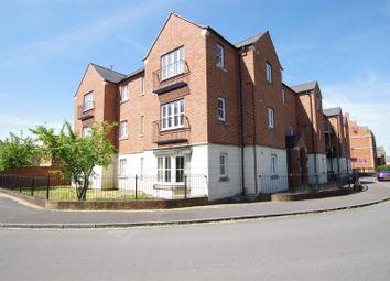 Thumbnail 1 bedroom flat to rent in Cassini Drive, Oakhurst, Swindon
