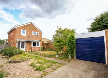 Thumbnail 3 bedroom detached house for sale in Read Way, Bishops Cleeve, Cheltenham