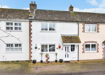 Thumbnail 2 bed terraced house for sale in Newport, Warminster