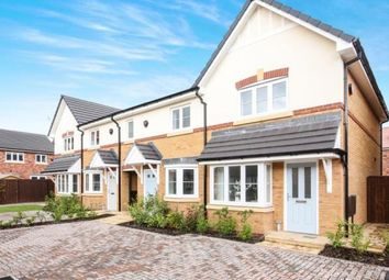 Thumbnail 2 bed semi-detached house for sale in Cricketers Green, Chillingham Close, Chelford, Cheshire