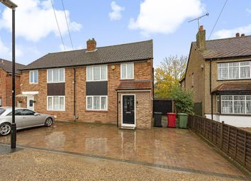3 bed semi-detached house for sale in Westfield Road, Slough SL2