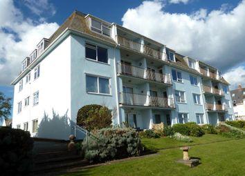 Thumbnail 2 bedroom flat for sale in Otterbourne Court, 6 Coastguard Road, Budleigh Salterton, Devon