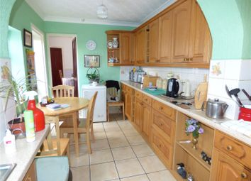 Thumbnail 2 bedroom end terrace house for sale in Vicarage Road, Leyton