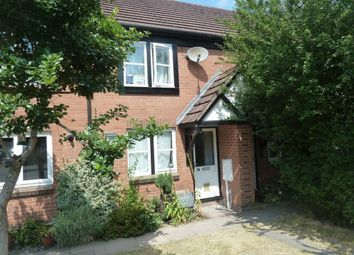 Thumbnail 2 bed terraced house to rent in Swains Meadow, Church Stretton