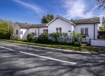 Thumbnail 3 bed detached bungalow for sale in Main Street, Catwick, Beverley