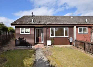 Thumbnail 1 bed terraced bungalow for sale in Bruce Avenue, Inverness