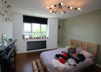 Thumbnail 4 bed flat to rent in Homerton Road, London