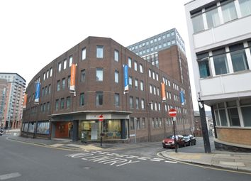 2 bed flat for sale in New Bank House 100 Queen Street, Sheffield S1