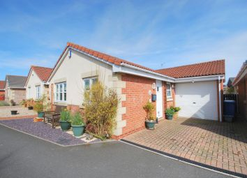 Thumbnail 3 bed detached bungalow for sale in The Signals, Widdrington Station, Morpeth