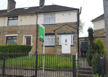 Thumbnail 3 bedroom town house to rent in Horton Park Avenue, Bradford