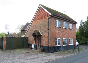 Thumbnail 2 bed detached house for sale in The Borough, Downton, Salisbury