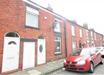 Thumbnail 3 bed terraced house for sale in Green Street, Sandbach