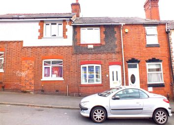 Thumbnail 2 bed terraced house for sale in Offmore Road, Kidderminster