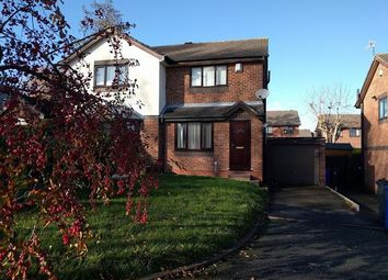 Thumbnail 2 bed detached house to rent in Bywater Grove, Adderley Green, Stoke-On-Trent