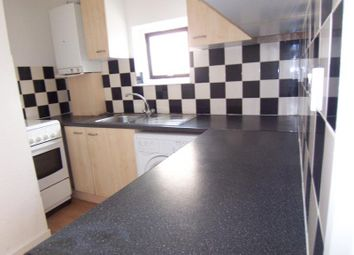 Thumbnail 2 bedroom flat for sale in Frinton Road, East Ham, London