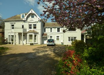 Thumbnail 4 bed flat for sale in Hollington Park Road, St. Leonards-On-Sea