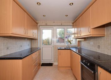 Thumbnail 3 bed terraced house for sale in Ryder Gardens, Rainham, Essex