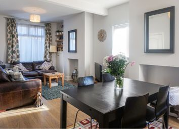 Thumbnail 3 bed end terrace house for sale in Albert Street, Riverside
