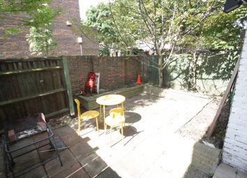 Thumbnail 4 bedroom terraced house to rent in Hanmer Walk, Holloway, London