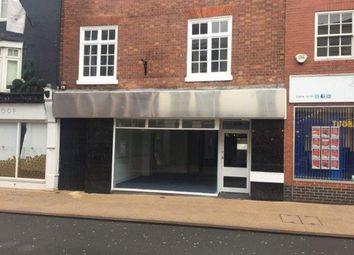 Thumbnail Retail premises for sale in 20 Belvoir Street, Belvoir Street, Leicester