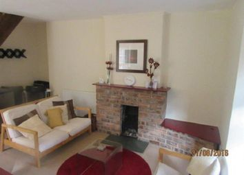 Thumbnail 2 bed terraced house to rent in Main Street, St Bees, St Bees, Cumbria