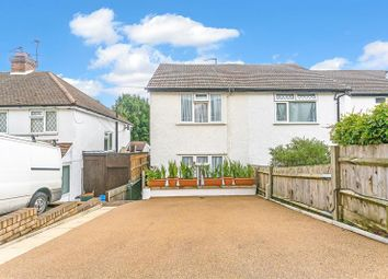 Thumbnail 2 bed semi-detached house for sale in Milton Road, Caterham