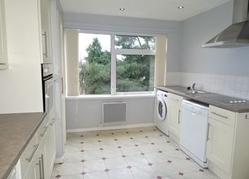 Thumbnail 2 bed flat to rent in Ty Wern Court, Phillip Close, Rhiwbina