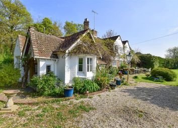 Thumbnail 4 bed detached house for sale in Wheatsheaf Road, Henfield, West Sussex