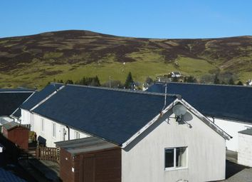 Thumbnail 2 bedroom bungalow for sale in Mountain Lodge, Wanlockhead, Biggar