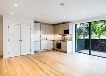 1 bed flat for sale in Cambium, Beatrice Place, Southfields SW19