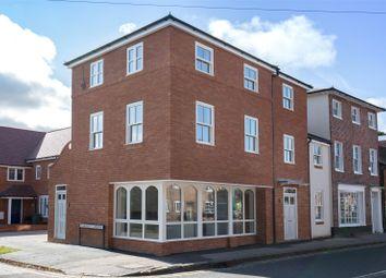 Thumbnail 4 bedroom end terrace house for sale in 52 Chapel Street, Marlow, Buckinghamshire