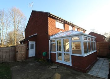 Thumbnail 1 bed property for sale in Jersey Road, Crawley, West Sussex.