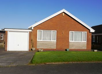 Thumbnail 3 bed detached bungalow for sale in Armadale Road, Bolton