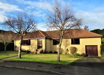 Thumbnail 4 bed bungalow for sale in Bellhouse Road, Aberdour, Burntisland