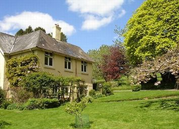 Thumbnail 2 bed property to rent in Jury Road, Dulverton