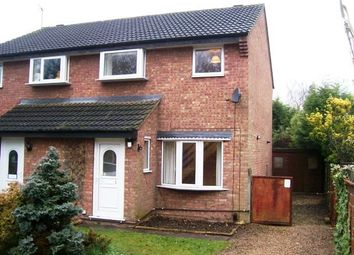 Thumbnail 3 bed semi-detached house to rent in Lindholme Road, Lincoln