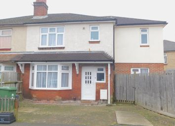 Thumbnail 6 bed shared accommodation to rent in Jessamine Road, Southampton