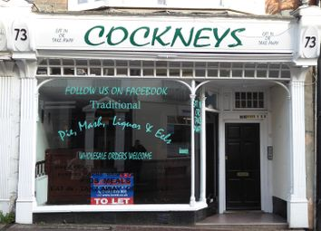 Thumbnail Property for sale in High Street, St. Lawrence, Ramsgate