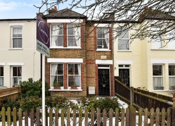 Thumbnail 3 bed property for sale in Faraday Road, Wimbledon